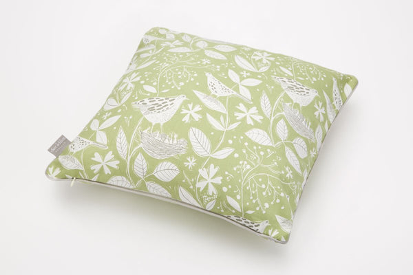 Sam Wilson Hedgerow Cushion - NOW 20% OFF