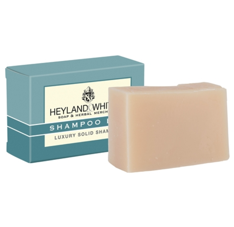 Heyland & Whittle Shampoo Bar - NOW 25% OFF