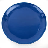 Quail's Egg Serving Platter - NOW 20% OFF CORAL & MID BLUE