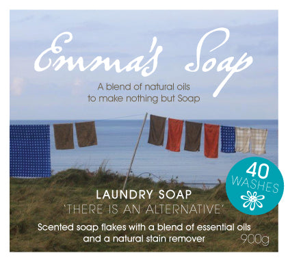 Emma's Soap Laundry Soap