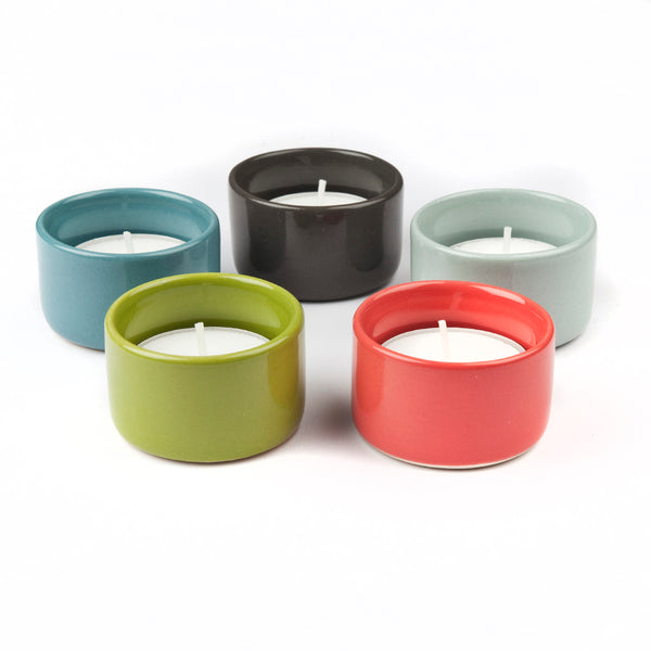 Quail's Egg Tea Light Holder - NOW 40% OFF