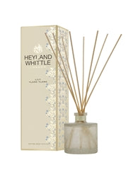 Heyland & Whittle Lily Ylang Ylang Reed Diffuser 200ml - NOW 20% OFF