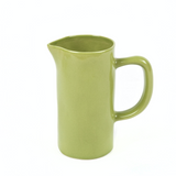 Quail's Egg Jug SMALL - NOW 20% OFF CORAL & MID BLUE