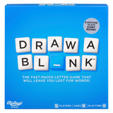 Ridley's Draw A Blank Game - NOW 40% OFF