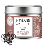 HOME SOLUTIONS Candle in a Tin - NOW 30% OFF