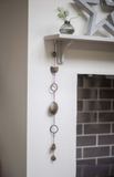 Tutti Disc & Crescent Hanging Decoration - NOW 25% OFF