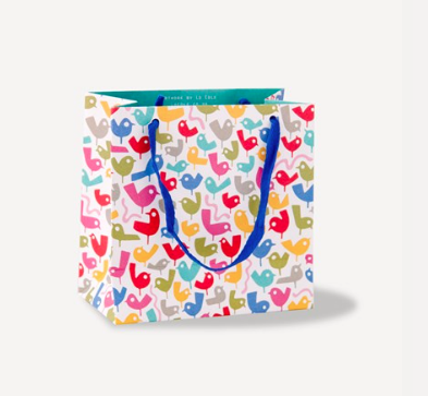 U Studio Late Worms Gift Bags