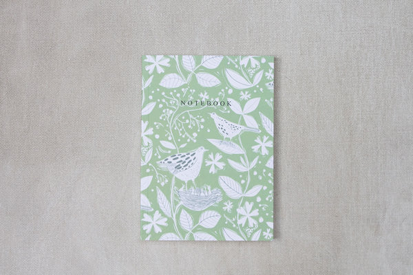 Sam Wilson Notebook Hedgerow