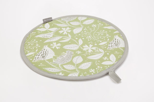 Sam Wilson Hedgerow Aga Cover - NOW 20% OFF