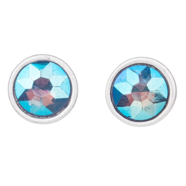 Tutti - Alexandrea Glass Studs Earrings - NOW 25% OFF
