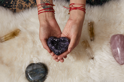 Geode Meaning - The Spiritual Healing Properties of Geodes and Crystals