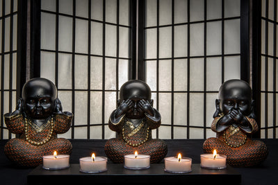 Things You Need to Consider when installing a Buddha Statue at Home