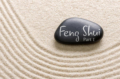 The Ultimate Guide for a Harmonious Way Of Living - Feng shui