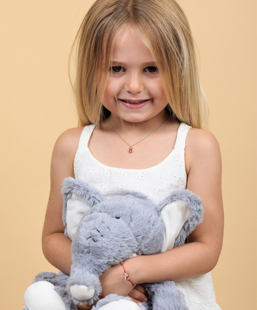 Kids Protection Necklace