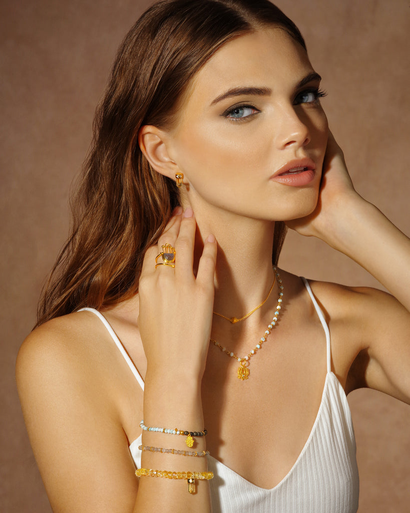 Unique Necklaces and 2021 Jewelry Trends
