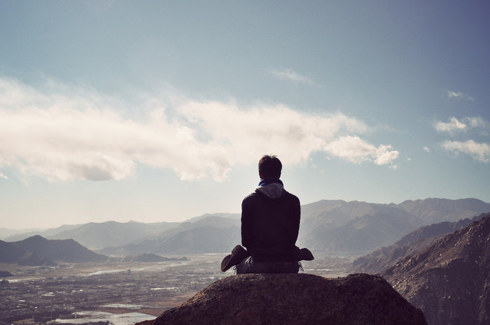 6 Signs You Are Making Progress on Meditation