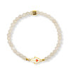 Radiant Love Moonstone Bracelet