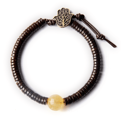 Sun Energy Bracelet - Karma and Luck | Buy Online