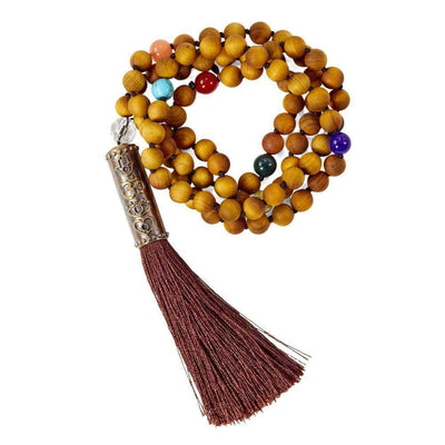 Chakra Mala - Karma and Luck | Buy Online