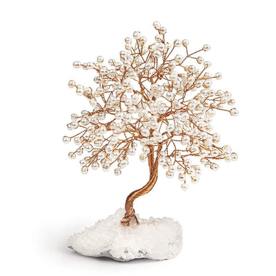 Pure Break-Feng Shui Pearl Stone Tree