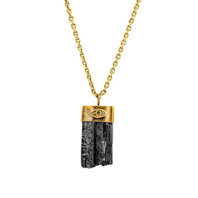 Force Field Protector Necklace