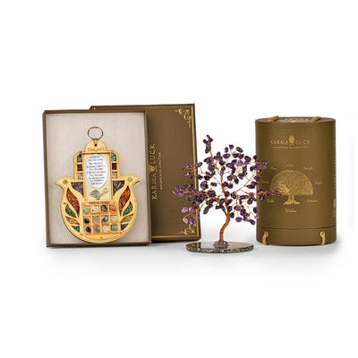 Peace of Spirit - Tree & Wall Blessing Protection Bundle