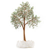 The Manifester Feng Shui Aventurine Crystal Tree - Karma and Luck | Buy Online