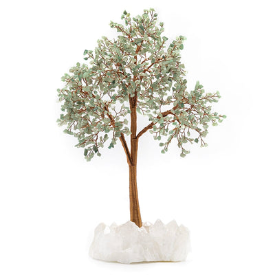 Venus Crystal Tree - fruit karma & Lucky 12423