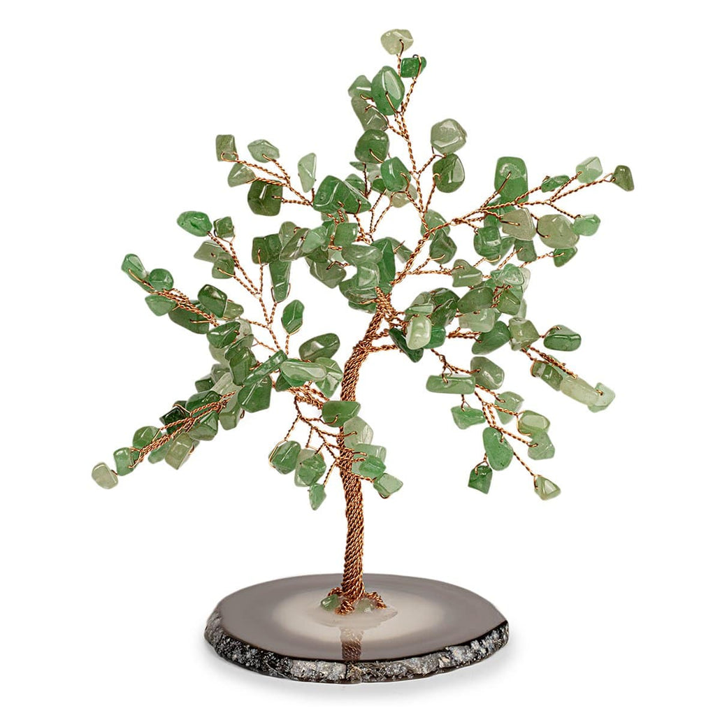 Success Feng Shui Jade Stone Tree
