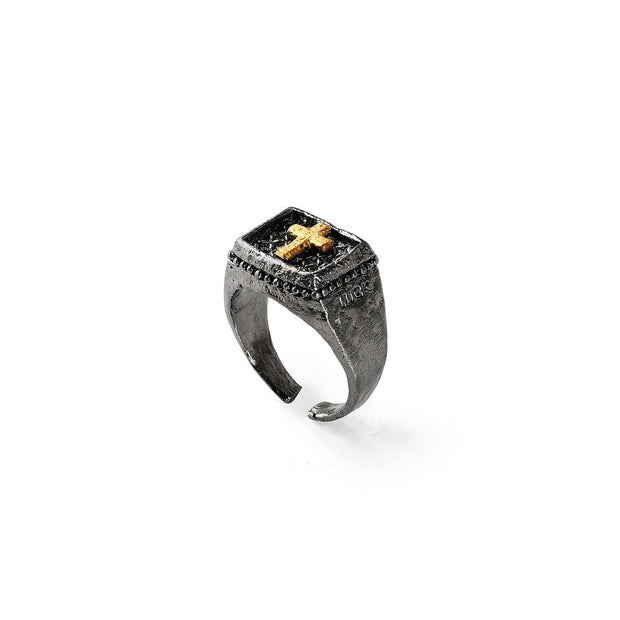 Faith Amplifier Ring