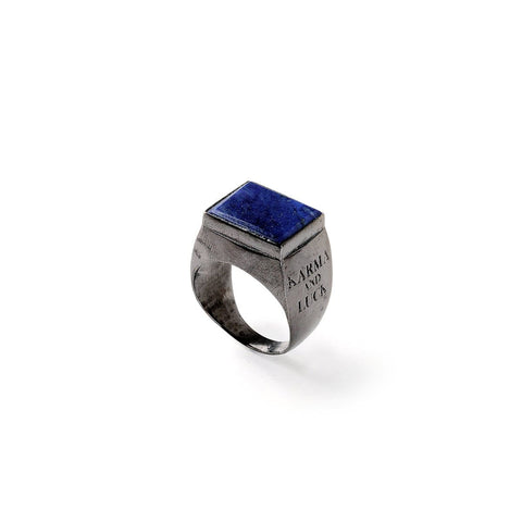 Truth Seeker Ring