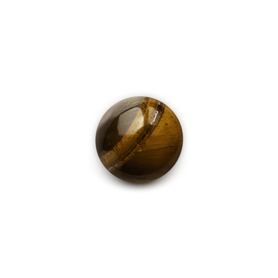 Tiger's Eye Stone For Large Size Ion Bracelet - Karma and Luck | Buy Online