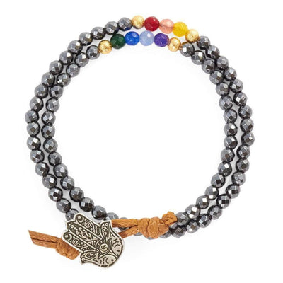 Ravishing Unity Bracelet - Karma and Luck | Buy Online