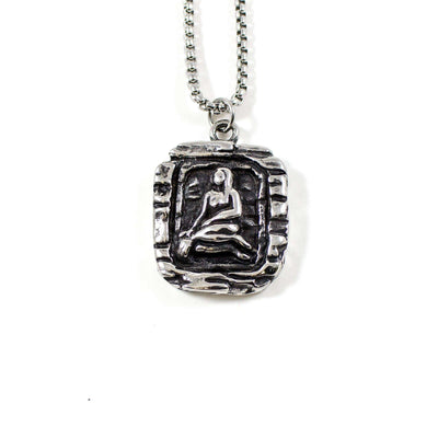 Zodiac Virgo Necklace - Karma and Luck | Buy Online