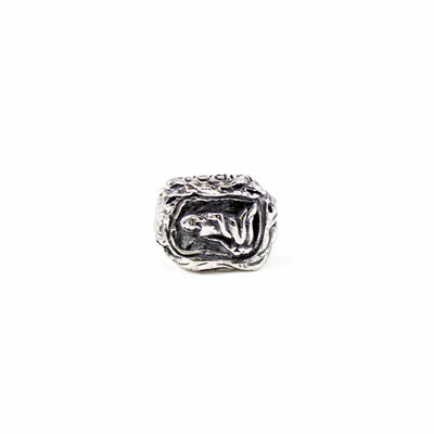 """The Perfectionist"" - Virgo Zodiac Ring"