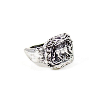 Zodiac Taurus Ring - Karma and Luck | Buy Online