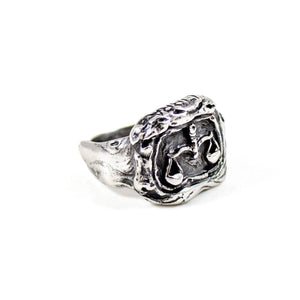 Zodiac Libra Ring - Karma and Luck | Buy Online
