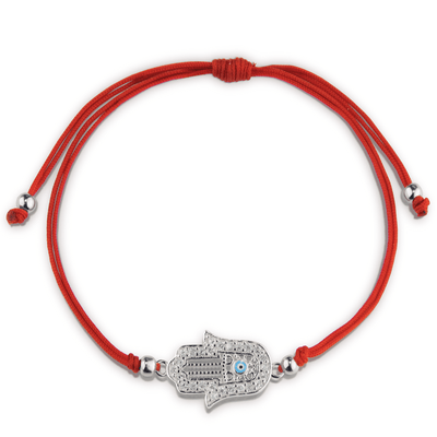 Spiritual Receiver Bracelet - Karma and Luck | Buy Online