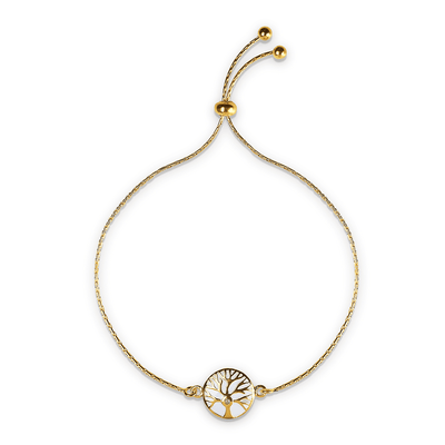 Virtuous Growth Bracelet - Karma and Luck | Buy Online