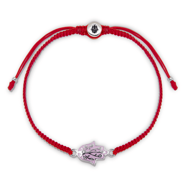 Peace of Mind Red String Tree of Life Bracelet - Karma and Luck | Buy Online