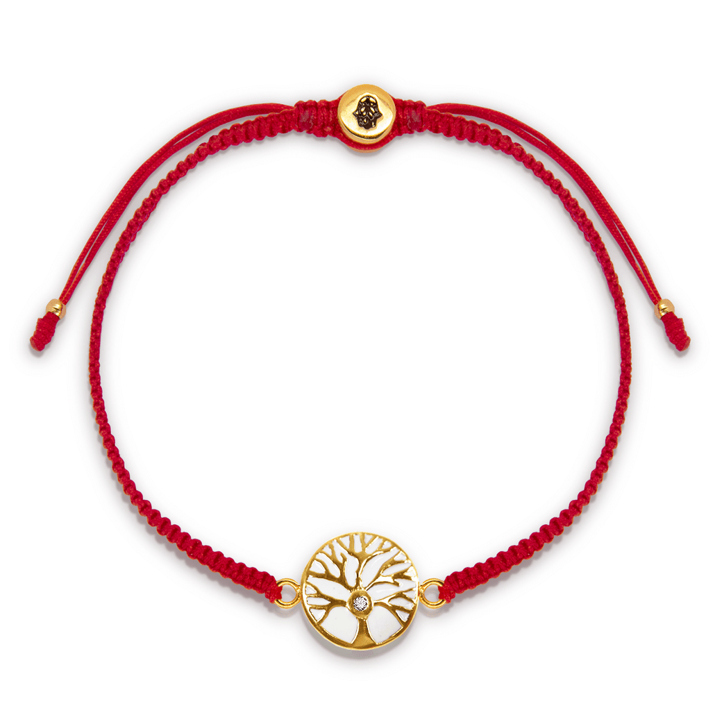 Branching Destiny Red String
