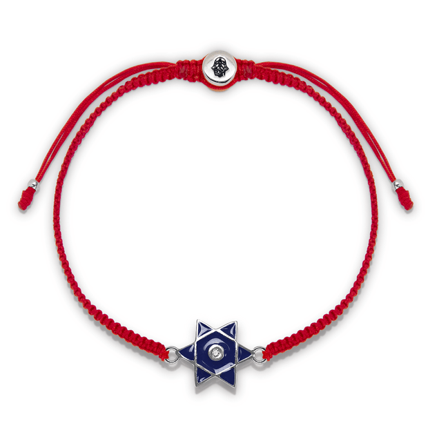 Eternal Hope Red String Bracelet - Karma and Luck | Buy Online