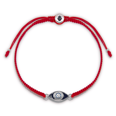 Prevent Harm Red String Bracelet - Karma and Luck | Buy Online