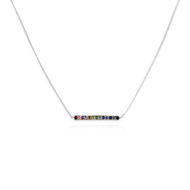 Prolific Vitality Necklace - Karma and Luck | Buy Online