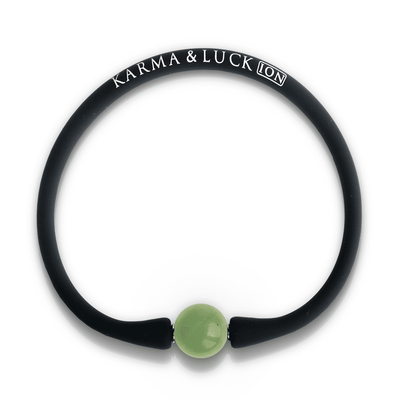 Spirit Purifier Black Ion Powerful Jade Bracelets- Karma and Luck | Buy Online