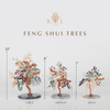 Happiness Feng Shui Tree