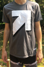 100 per cent cotton NXNE Ts featuring our trademark Arrow.