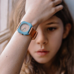 mini kyomo kids watch - Havana Sky -