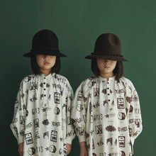 [GRIS] Mountain Hat / Brown (S)