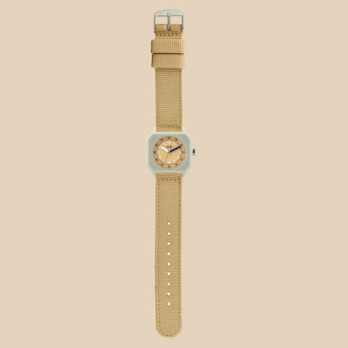 mini kyomo kids watch - Sand -
